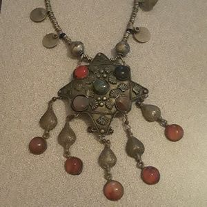 Art Deco Necklace